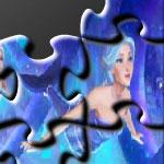 Barbie Zeemeermin Puzzel